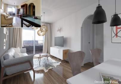 Apartament a calle Santa Trinidad,  4