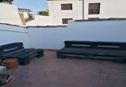 Casa adosada en calle Plazeta Fatima