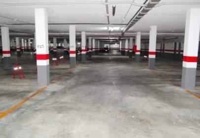 Garaje en Carrer Guadalest