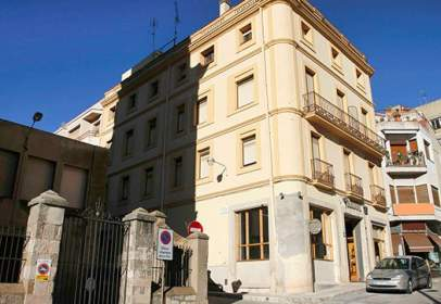 Pis a calle calle Sant Antoni,  1