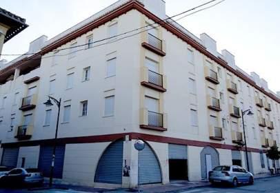 Flat in calle Barrio Nuevo