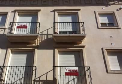 Piso en calle calle Vivienda en calle Mediabarba, Lucena (Cordob