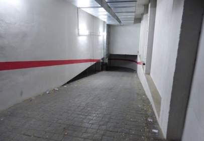 Garatge a calle calle Donantes de Sangre-