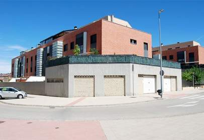 Commercial space in calle de la Paz