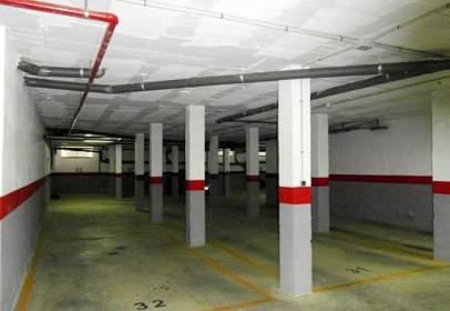 Garatge a calle Ciudad de Dalias