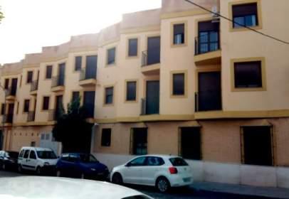 Garaje en calle Fray Manuel Rivas y Arrabal