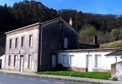Casa en calle Regueiriño
