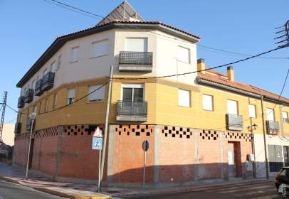 Dúplex a calle de Sancho Panza,  1