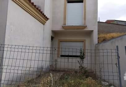 Chalet en calle del Calvario, 26