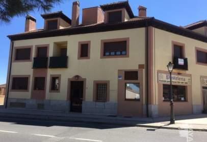 Garatge a Carretera del Turégano,  2