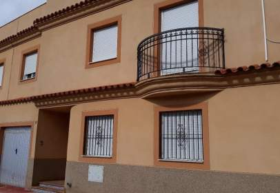 Single-family house in calle Antequera