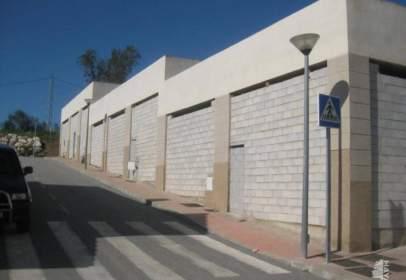 Local comercial en calle de la Virgen de las Nieves,  1