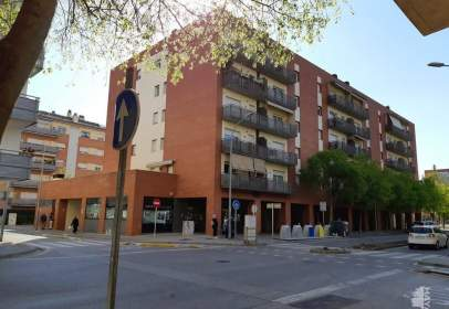 Garatge a calle President Francesc Macia,  49