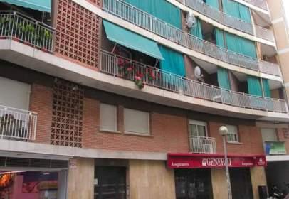 Commercial space in Carrer de González,  19