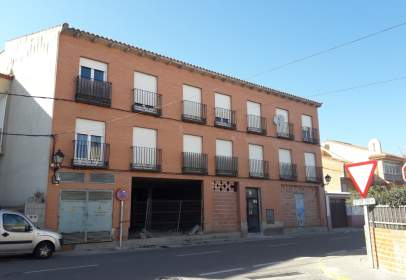 Pis a calle de Hernán Cortés, 13