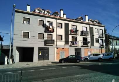 Estudi a  Carretera de La Coruña,  22