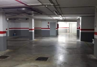 Garatge a calle de Velázquez,  12